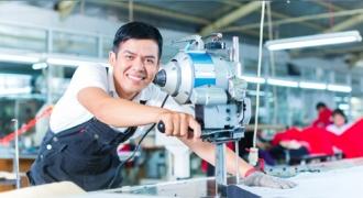 Phần mềm erp sản xuất ngành dệt may