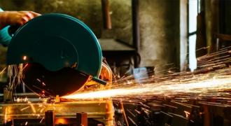 Phần mềm erp sản xuất ngành cơ khí