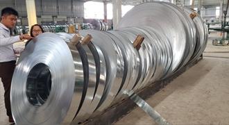 Phần mềm erp sản xuất ngành thép