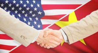 Việt Nam – Hoa Kỳ Ký Hiệp Định Về Hỗ Trợ Trong Lĩnh Vực Hải Quan