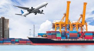 Xuất khẩu và nhập khẩu hàng hóa cùng tăng vượt mốc 100 tỷ USD