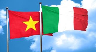 Đầu tư của Italia vào Việt Nam: Sức hấp dẫn từ EVFTA
