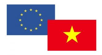 Việt Nam-EU thúc đẩy hợp tác thương mại về nông, lâm, thủy sản
