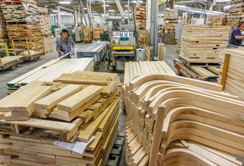 Phần mềm quản lý sản xuất gỗ nội thất