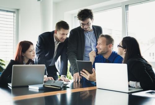 Lợi ích khi ứng dụng ERP