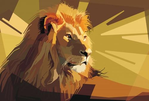 Sư tử và kiến - Bài học quản trị nhân sự sâu sắc