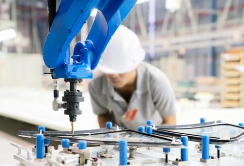 Mô hình 5S - Quản trị sản xuất tinh gọn