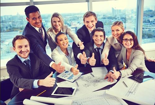 Bốn nguyên tắc thực thi - Bí quyết thúc đẩy năng suất nhân viên