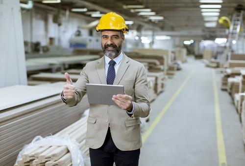 Khái niệm MRP là gì - Phần mềm quản trị sản xuất tổng thể