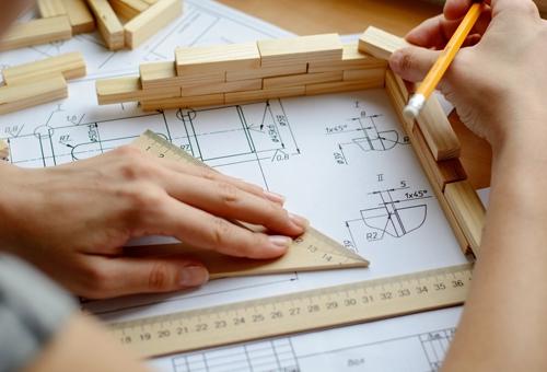 Phần mềm tính giá thành sản xuất gỗ
